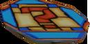 Crash Bandicoot 3 Warped Medieval Bonus Platform.png