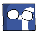 Facebook块
