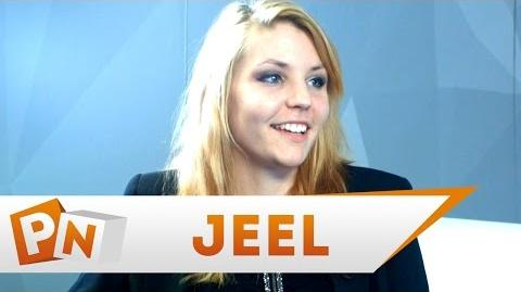 Jeel - Patch Note 24.2 Interview