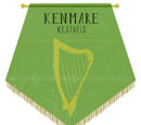 Galerie Crécerelles de Kenmare