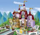 41067 Le château de La Belle et la Bête