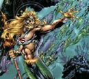 Atlantean/Kryptonian Hybrid
