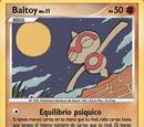 Baltoy (Grandes Encuentros TCG)
