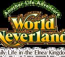 WorldNeverland-Elnea Kingdom