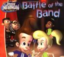 Battle of the Band (book)