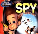 The Spy Who Was Me