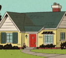 Spokes House