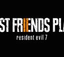 Resident Evil 7: Extra Game