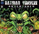Batman/TMNT Adventures 03