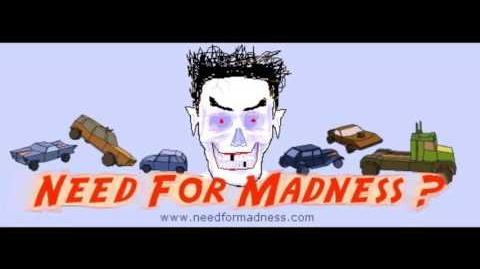 -Need For Madness HQ Soundtrack- Original- The Genius - Legendaric (Stage 08 Theme)