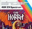 The Hobbit (text adventure)