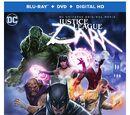 Justice League Dark (Movie)