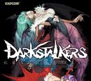 Darkstalkers Graphic File