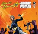 Wonder Woman '77 Meets the Bionic Woman Vol 1 2