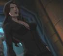Talia al Ghul (Batman: Bad Blood)