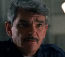 Sgt. Tyrell