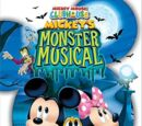 Mickey's Monster Musical