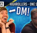 High Rollers D&D/A Dish Best Served Cold