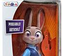 Officer Judy Hopps (doll)