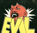EVIL Issue 1