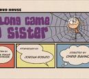 Along Came a Sister