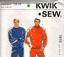 Kwik Sew 1915