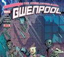 Unbelievable Gwenpool Vol 1 11