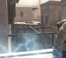 Гонка по крышам (Джубаир)