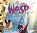 Unstoppable Wasp Vol 1 2