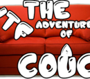 The WTF Adventures of a Couch