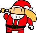 Mr. Santa (character)