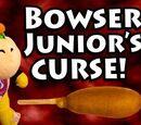 Bowser Junior's Curse!