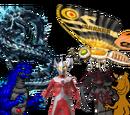 Council of Creators Artwork Gallery