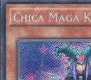 Chica Maga Kiwi