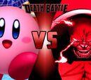 Kirby vs Juggernaut