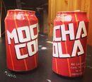 Mocha-Cola