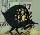 Big Bird (Legacy)
