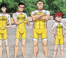 Club de cyclisme