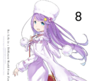Re:Zero BD Vol. 8