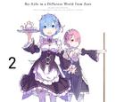 Re:Zero BD Vol. 2