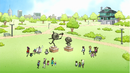 S8E27EP.040 Everyone Gathering by the Maellard Statues.png