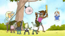 S8E27EP.035 The Children of Rigby, Eileen, Muscle Man, Starla, HFG, and Celia.png