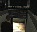 Vespucci Circus Station