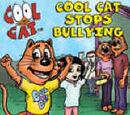 Cool Cat Stops Bullying (book)