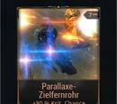 Parallaxe-Zielfernrohr