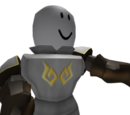 Giant Armour Noob