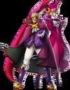 Relius Clover (Chronophantasma, Character Select Artwork).png