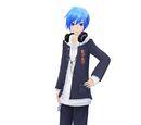 School Uniform★Parka