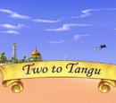 Two to Tangu