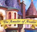 The Amulet of Avalor (episode)